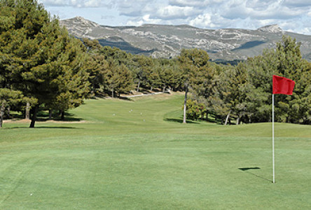 Foto: © Golf-de-Marseille-La-Salette